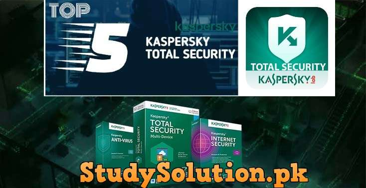 Kaspersky Total Security 2020 Free Download