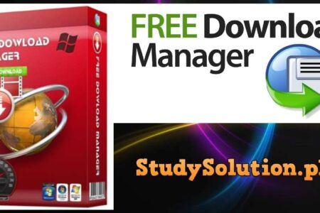 Free Download Manager 5 Free Download 2020 Latest