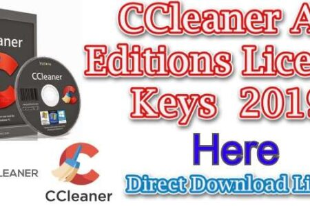 Free Download CCleaner Professional 5.66 For PC