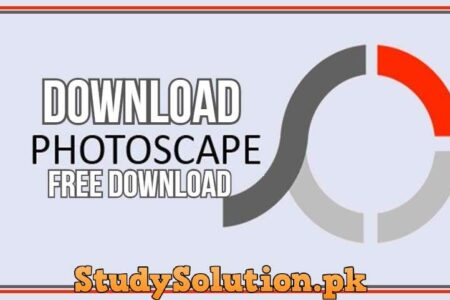 PhotoScape Pro Free Photo Editing Software Download