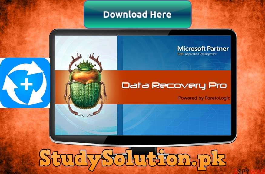 Download Any Data Recovery Pro 8.1.9.1 For PC Free