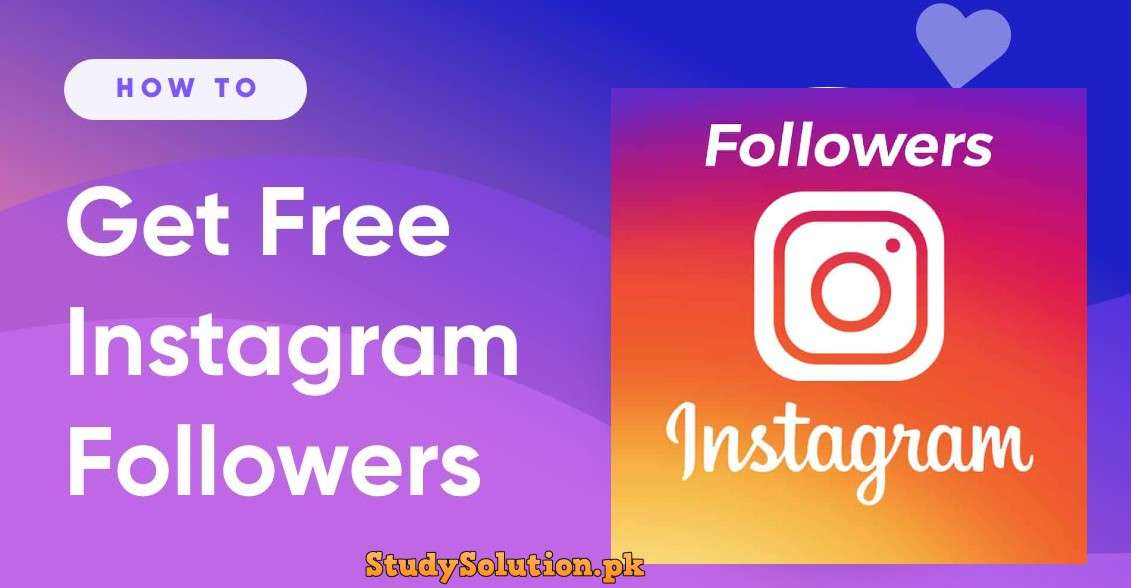 How To Get Free Instagram The Following Real 2020