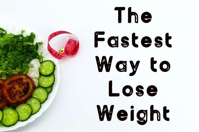 Learn How to Lose Weight Fast | The Fastest Way to Lose Weight